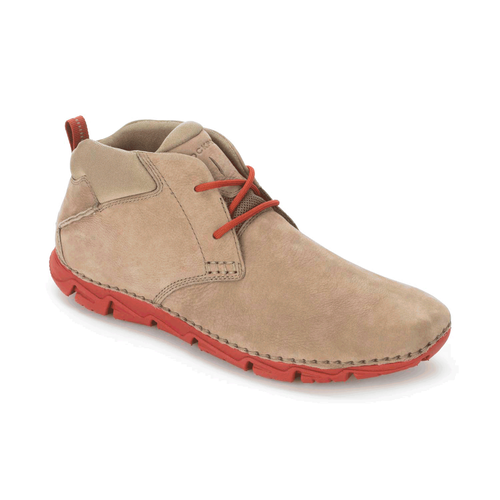 RocSports Lite 2 Chukka Men's Boots in Grey